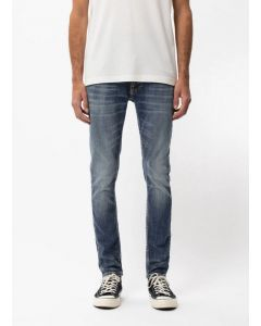 Jeans NUDIE JEANS Tight Terry Dustydenim