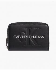 Geldbörse CALVIN KLEIN Black