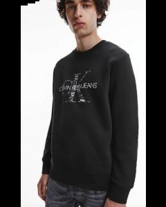 Sweater CALVIN KLEIN CK Black