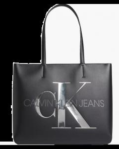 Shopper CALVIN KLEIN Black
