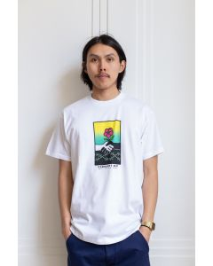 T-Shirt CARHARTT WIP Together White