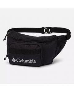 Bauchtasche COLUMBIA Zigzag Black