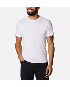 T-Shirt COLUMBIA High Dune II White