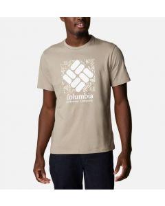 T-Shirt COLUMBIA Rapid Ridge