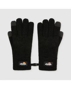Handschuhe ELLESSE Fabian Schwarz
