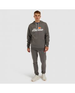 Kapuzensweater ELLESSE Gottero Dark Grey