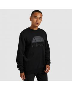 Sweater ELLESSE Manto Black