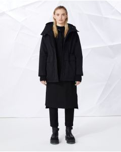Winterjacke ELVINE Dorie Black