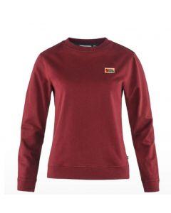Sweater FJÄLLRÄVEN Vardag W