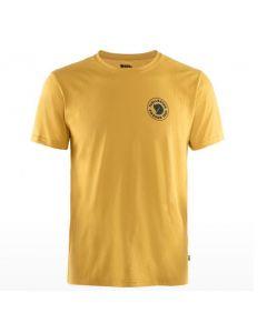 T-Shirt FJÄLLRÄVEN 1960 Logo M Orche