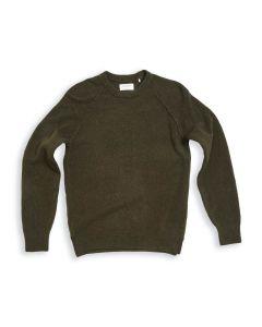 Pullover GABBA Artic Rosin