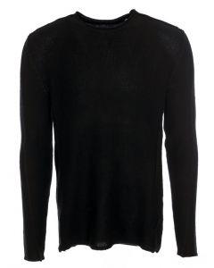 Pullover GABBA Liam Black