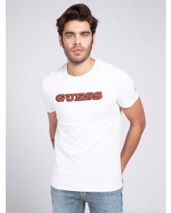 T-Shirt GUESS Frontlogo