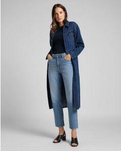 Jeans LEE Carol Mid Soho