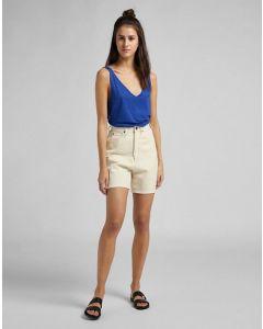 Shorts LEE Stella Short Ecru