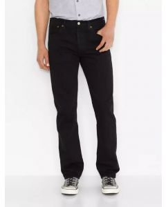 Jeans LEVI´S 501 Original Fit Black