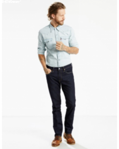Jeans LEVI'S 511 Rockcod