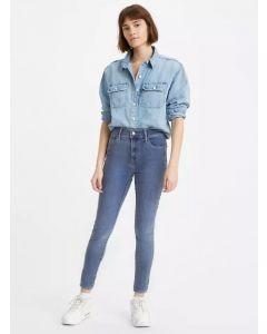 Jeans LEVI´S 720 Eclipse Black Indigo