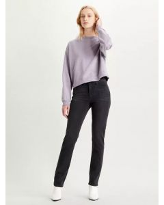 Jeans LEVI´S 724 Black Cloud