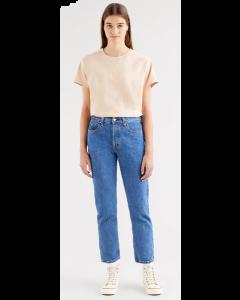 Jeans LEVI´S 501 Crop Sansome Breeze Stone