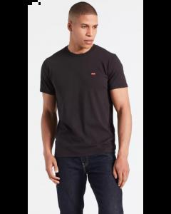 T-Shirt LEVI`S Original Tee Patch Black