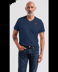 T-Shirt LEVI`S Original Housemark Tee Dress Blues