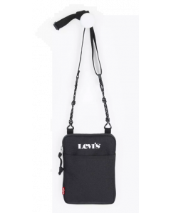 Tasche LEVI`S Mini Crossbody Bag Regular Black