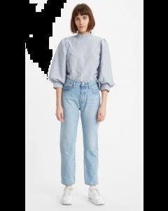 Jeans LEVI´S 501 Crop Luxorra