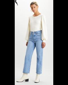 Jeans LEVI´S Ribcage Tango Gossip