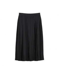 Rock MAKIA Stream Skirt Black