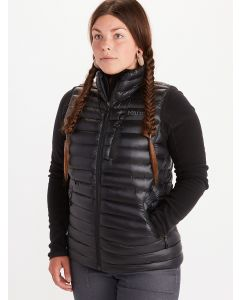 Gilet MARMOT Women´s Avant Featherless Vest Black