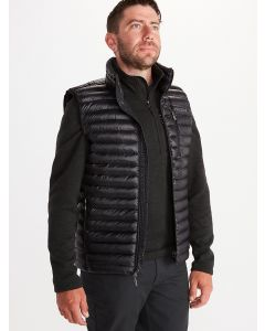 Gilet MARMOT Men´s Avant Featherless Vest Black