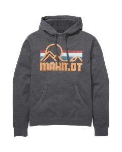 Hoodie MARMOT Coastal Hoody