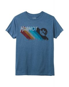 T-Shirt MARMOT Radical Stargazer Heather