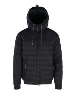 Outdoorjacke MAZINE Carron Black