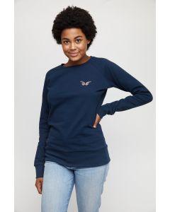Sweater MAZINE Marla Navy