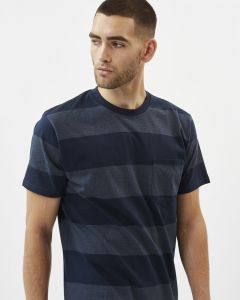 T-Shirt MINIMUM Sandro Dark Saphire
