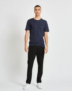T-Shirt MINIMUM Nowa Navy Blazer