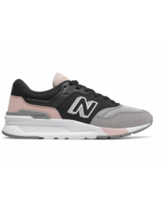 Sneaker NEW BALANCE 997H Black