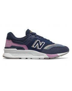 Sneaker NEW BALANCE 997H Navy