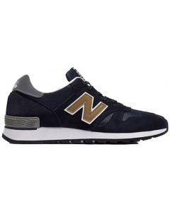 Sneaker NEW BALANCE 670 Navy