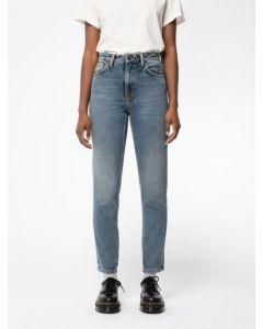 Jeans NUDIE JEANS Breezy Britt Blue Bird