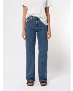 Jeans NUDIE JEANS Clean Eileen Gentle Blues