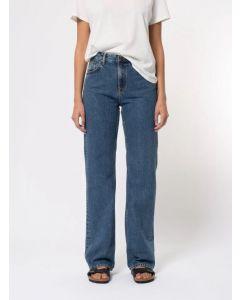 Jeans NUDIE JEANS Clean Eileen Gentle Blues
