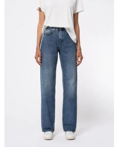 Jeans NUDIE JEANS Clean Eileen Pure Navy