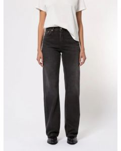 Jeans NUDIE JEANS Clean Eileen Shimmering Black