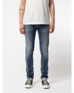 Jeans NUDIE JEANS Grim Tim Indigo Feeling