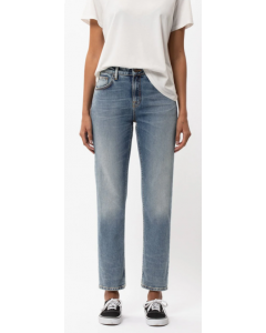 Jeans NUDIE JEANS Straight Sally Blue Meadow