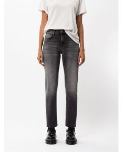 Jeans NUDIE JEANS Straight Sally Midnight Rumble