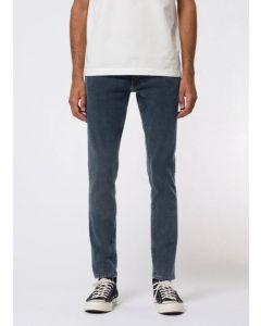 Jeans NUDIE JEANS Tight Terry Black Ocean